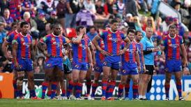 09 NEWCASTLE KNIGHTS