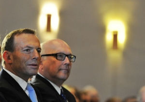 TONY ABBOTT SPEECH SYDNEY