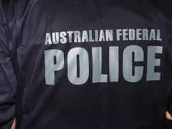 australian fed police
