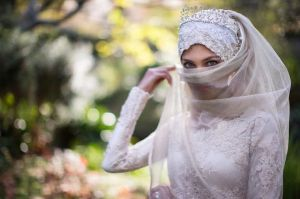 turkish-bride