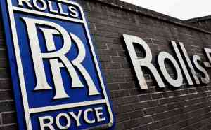 File photo dated 11/04/13 of a general view of the Rolls Royce logo at the Learning and Career Development Centre at Derby. The Serious Fraud Office (SFO) has opened a criminal investigation into bribery and corruption allegations at Rolls-Royce.. Issue date: Monday December 23, 2013. The disclosure comes a year after Rolls said it was co-operating with the SFO after its own investigations identified matters of concern involving intermediaries in overseas markets. See PA story CITY Rolls. Photo credit should read: Rui Vieira/PA Wire