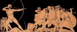 ODYSSEUS-SUITORS-